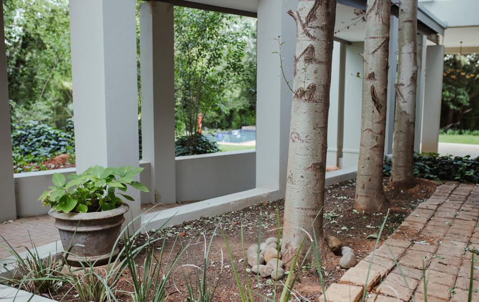Additional Facilities - Garden Image 1