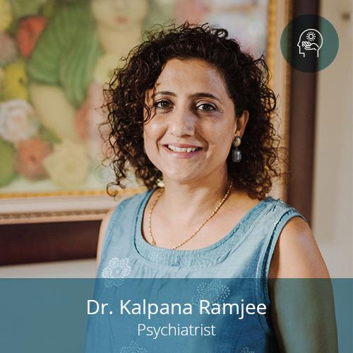 Dr. Kalpana Ramjee