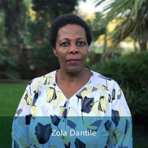 Zola Dantile