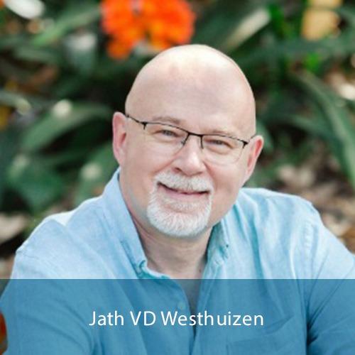 Jath Van Der Westhuizen